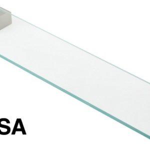 Geesa Nexx Planchet Mat-RVS
