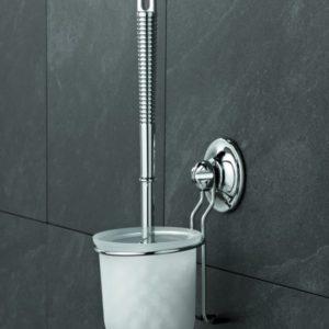 Everloc Toiletborstel met Houder
