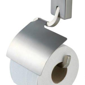 Toiletrolhouder met klep MAT Impuls