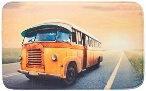 wenko badmat vintage busjpg