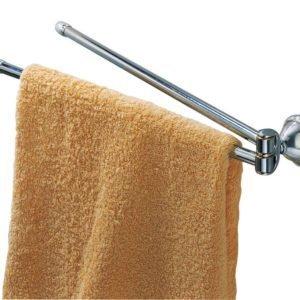 Handdoekrek 2-armig Toscana