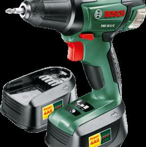 Bosch PSR 18 LI-2 Accu-schroefboormachine