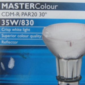 Philips reflector spot 35 Watt