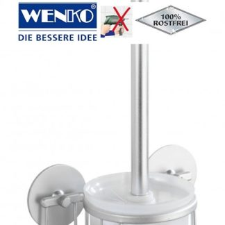 Wenko Toiletborstelgarnituur turbo loc