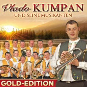 Vlado Kumpan und seine Musikanten - Gold Edition - (2CD)