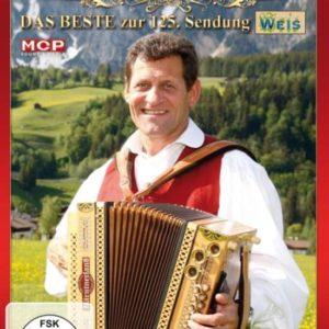 DVD Schlager & Volksmusik