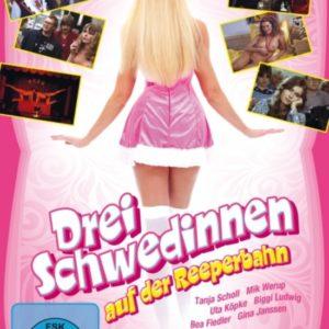 DVD Film (Duits gesproken)
