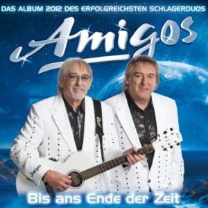 Amigos - Bis ans Ende der Zeit (CD)