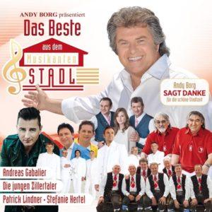 CD Verzamel - Duits