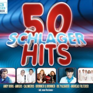 50 Schlager Hits