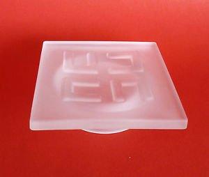 Zeepschaal los glas/vervang Tiger Items