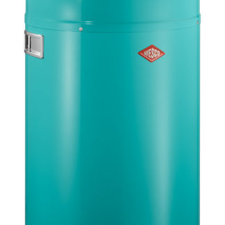 Wesco Kickmaster Pedaalemmer - 33 L - Turquoise