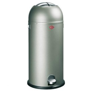 Pedaalemmers WESCO Kickmaster Maxi 40 L.