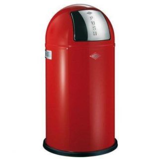 Pedaalemmers WESCO Pushboy 50 L
