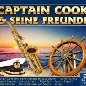 Captain Cook & Seine Freunde (3CD)