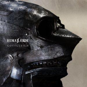 Heimataerde - Gottgleich - (CD)