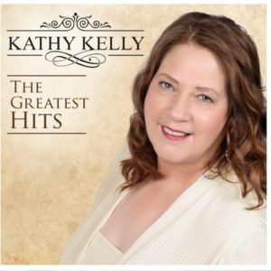 Kathy Kelly - The Greatest Hits - (CD)