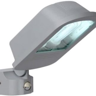 LUCIDE FLOODLIGHT buitenlamp aluminium