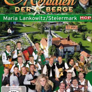 Melodien der Berge – Steiermark - Maria Lankowitz (DVD)