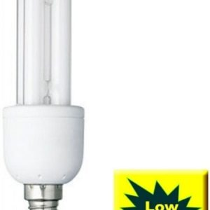 Calex 130 Volt 11 Watt energy saver E14 cool white