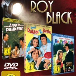 Kult-klassiker mit Roy Black ( 3DVDbox )