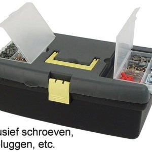Brüder Mannesmann Opbergkoffer 41510