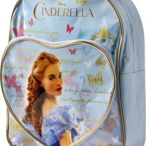 Disney Kinder Rugzak – Assepoester / Cinderella