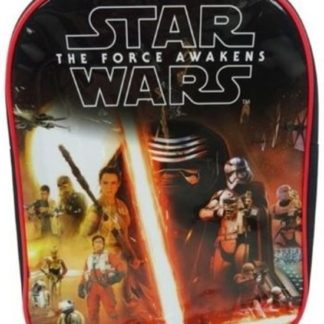 Disney Kinder Rugzak – Star Wars Force Awakens