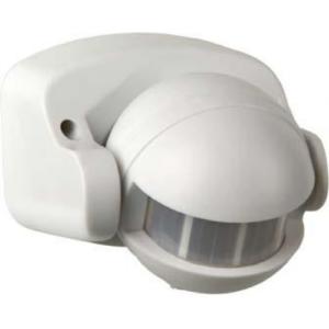 REV Bewegingsmelder voor binnen en buiten IP44 wit