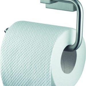 Haceka Mezzo Tec Toiletrolhouder zonder klep