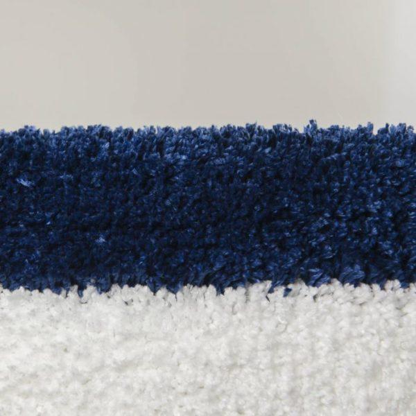 Sealskin badmat Linje Blauw