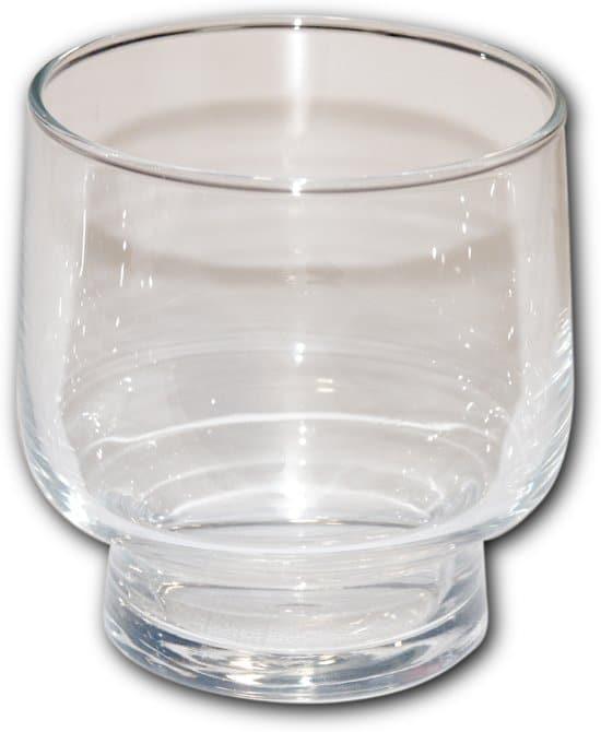 Tiger Glas voor Bekerhouders