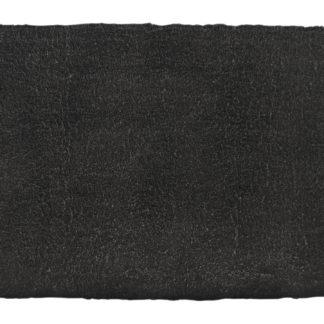 Differnz Altera – badmat 60x90 cm zwart