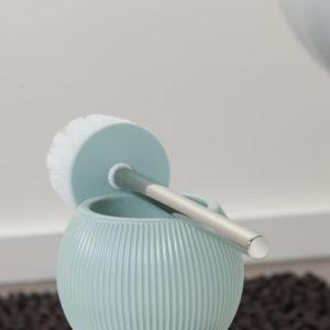 Sealskin Convex Toiletborstelset Blauw