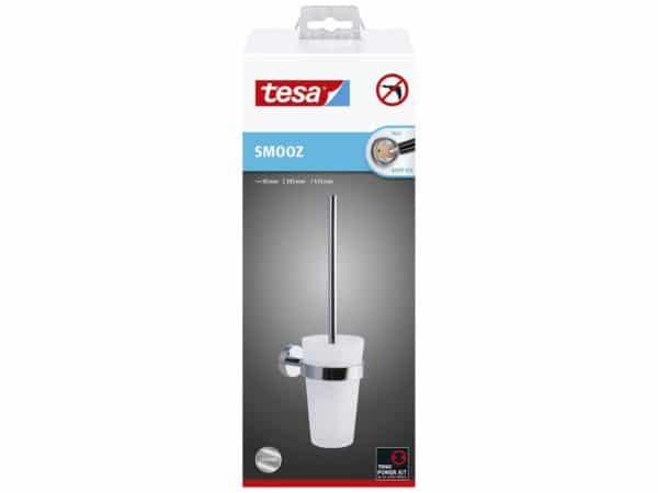 Tesa Smooz Toiletborstelgarnituur Chr.