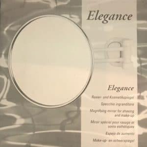 Scheer/Cosmetica Spiegel met zwenkarm