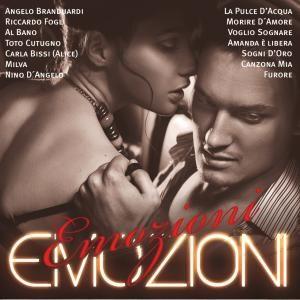 Emozioni – Grandi Emozioni Dall 'Italia - (2CD)