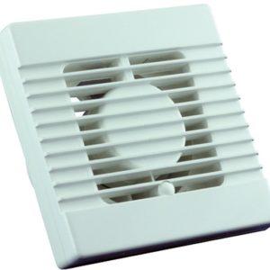 Ventilatie / Ontluchting