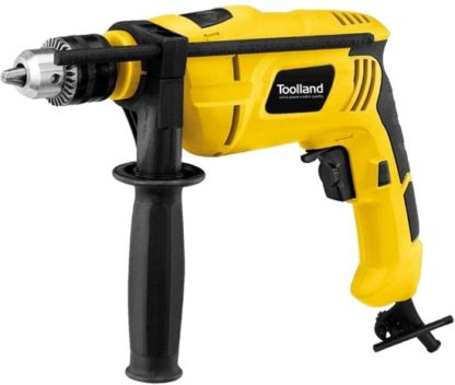 Toolland klopboormachine Impact Drill 810W