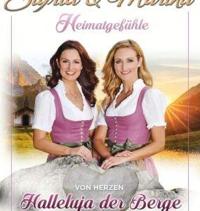 Sigrid & Marina – Halleluja der Berge Fan Edition (CD+DVD)