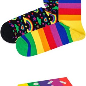 Happy Socks Pride Edition-Giftbox (41-46)