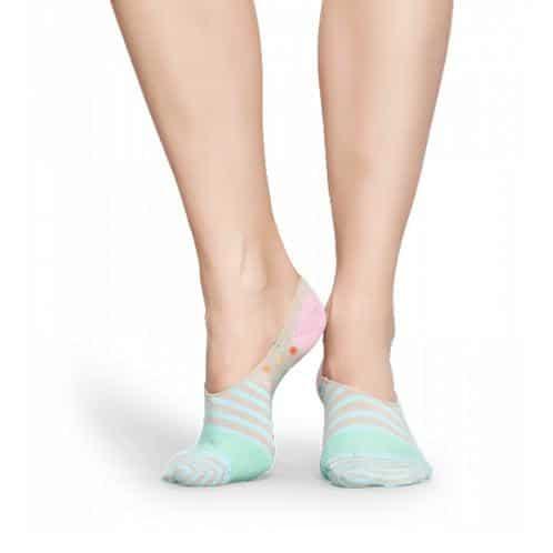 Happy Socks Stripe-dot Sneakersok (41-46)