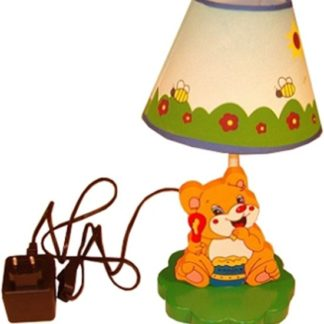 Playwood - Houten Kinderlamp Beer