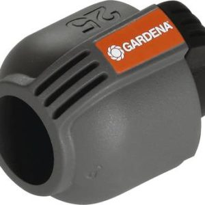 Gardena Sprinklersystem Eindstuk 25 mm