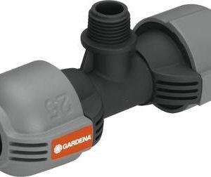 Gardena Sprinklersystem T-stuk 25mmx1/2