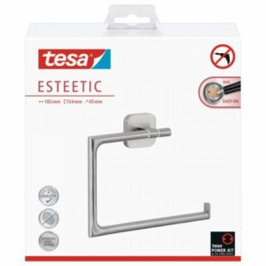 Tesa Esteetic Handdoekring