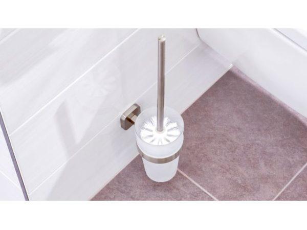 Tesa Esteetic Toiletborstel Mat