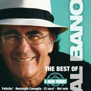 Al Bano - Best Of (CD)