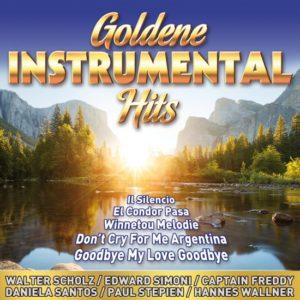 Divers – Goldene Instrumental Hits (CD)