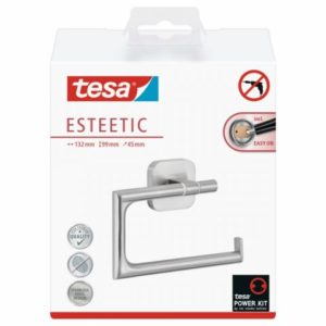 Tesa Esteetic Toiletrolhouder
